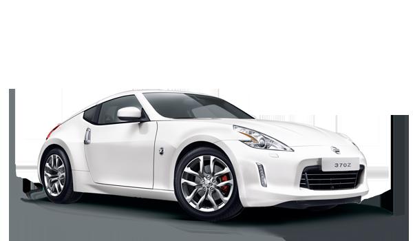 Nissan 370z Coupe Cabrio